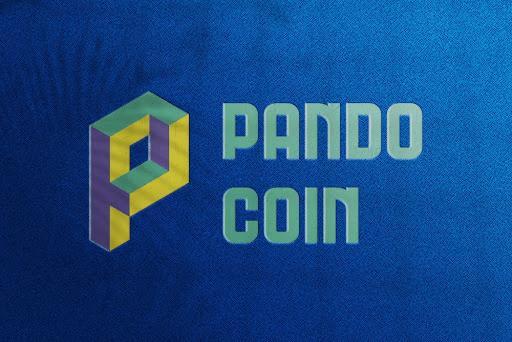 Pando Coin Mining Pando Coin (PANDO)