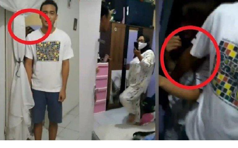 Video Viral Perselingkuhan Pramugari Dan Pramugara Lion Air