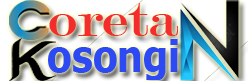 coretan.kosongin.com
