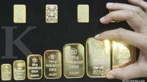 Daftar Harga Emas Antam dan UBS Kamis 22 Juli 2021