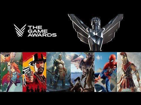"""Game Yang Menang Dengan Gelar """"Game Of The Year 2018"""""""