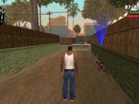 Cheat GTA San Andreas Android Terbaik Dan Mudah Dipasang