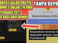 How to Play Binomo No Deposit New 2021